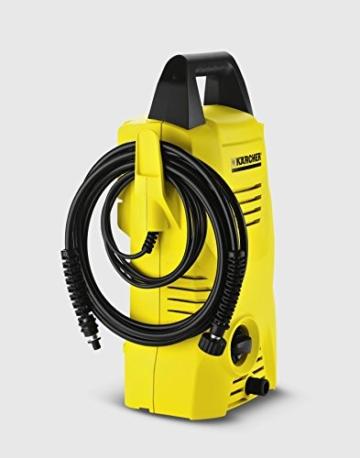 Kärcher K 2 Compact Home Hochdruckreiniger -