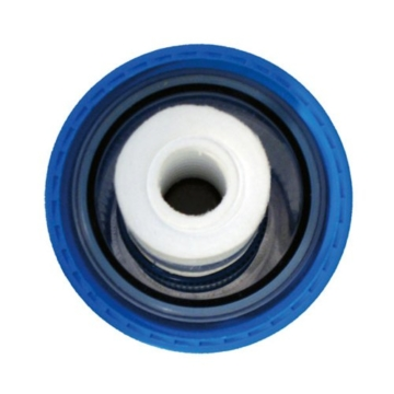 Mauk 306 Wasserfilter Duo-Filter 2-in-1, 5000 Liter/h -