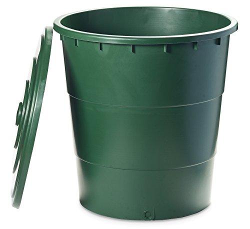 wassertank ecotank 300 liter wassertonne regentonne