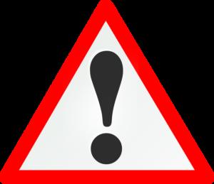 warning-838655_960_720